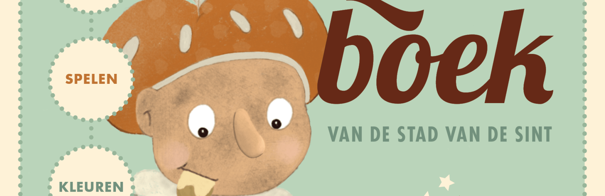 doe-en liedboek cover Sint
